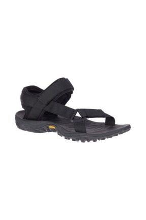 Merrell Kahuna Web Black J000779 Erkek Sandalet