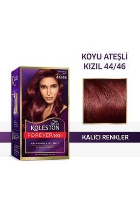 Koleston Kit Saç Boyası 44/46 Koyu Ateşli Kızıl