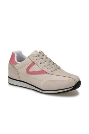 ART BELLA CS20055 Bej Kadın Spor Ayakkabı 100518007