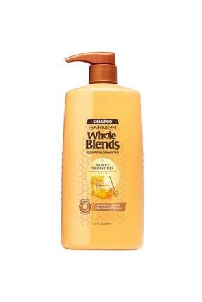 Garnier Bal Özlü Onarıcı Şampuan 828ml