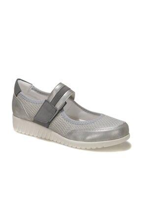 Polaris 161616.Z1FX Gümüş Kadın Basic Comfort 100978302