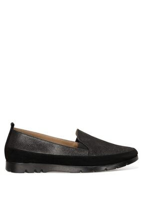 İnci LOUVRE.Z 1FX Siyah Kadın Comfort Ayakkabı 101033748