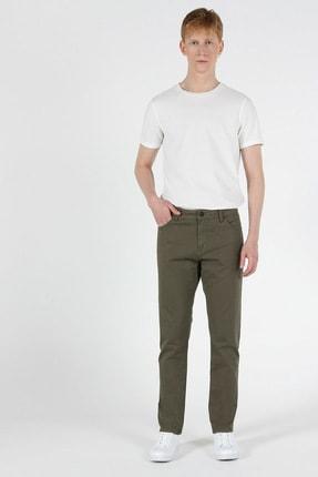 Colin's Straight Fit Düşük Bel Düz Paça Erkek Haki Pantolon