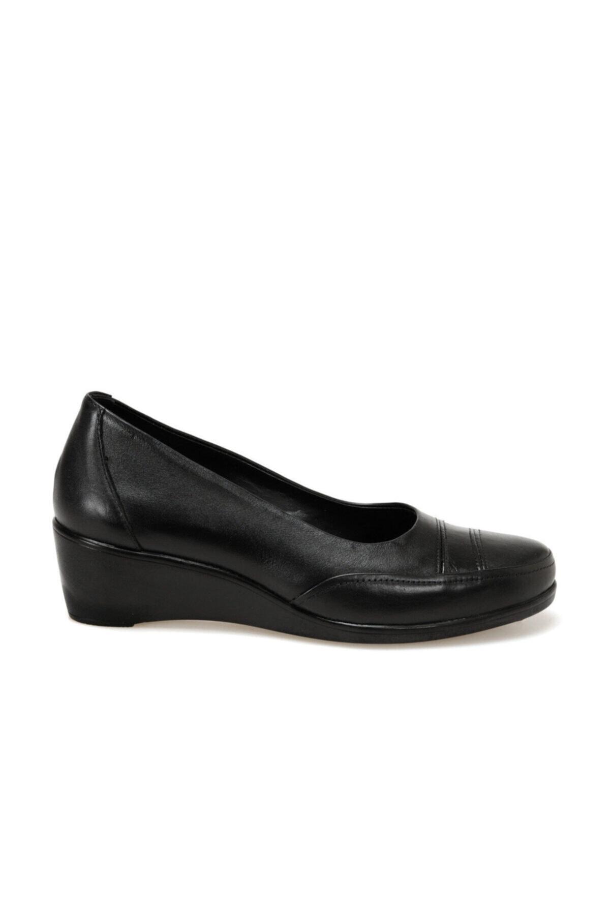 Polaris 5 Nokta 103151.Z Siyah Kadın Comfort Ayakkabı 100555185 2
