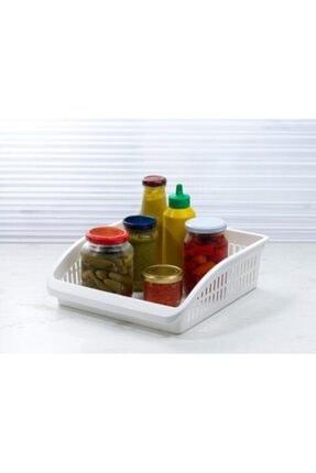 Gondol Buzdolabı Düzenleyici 3 Adet