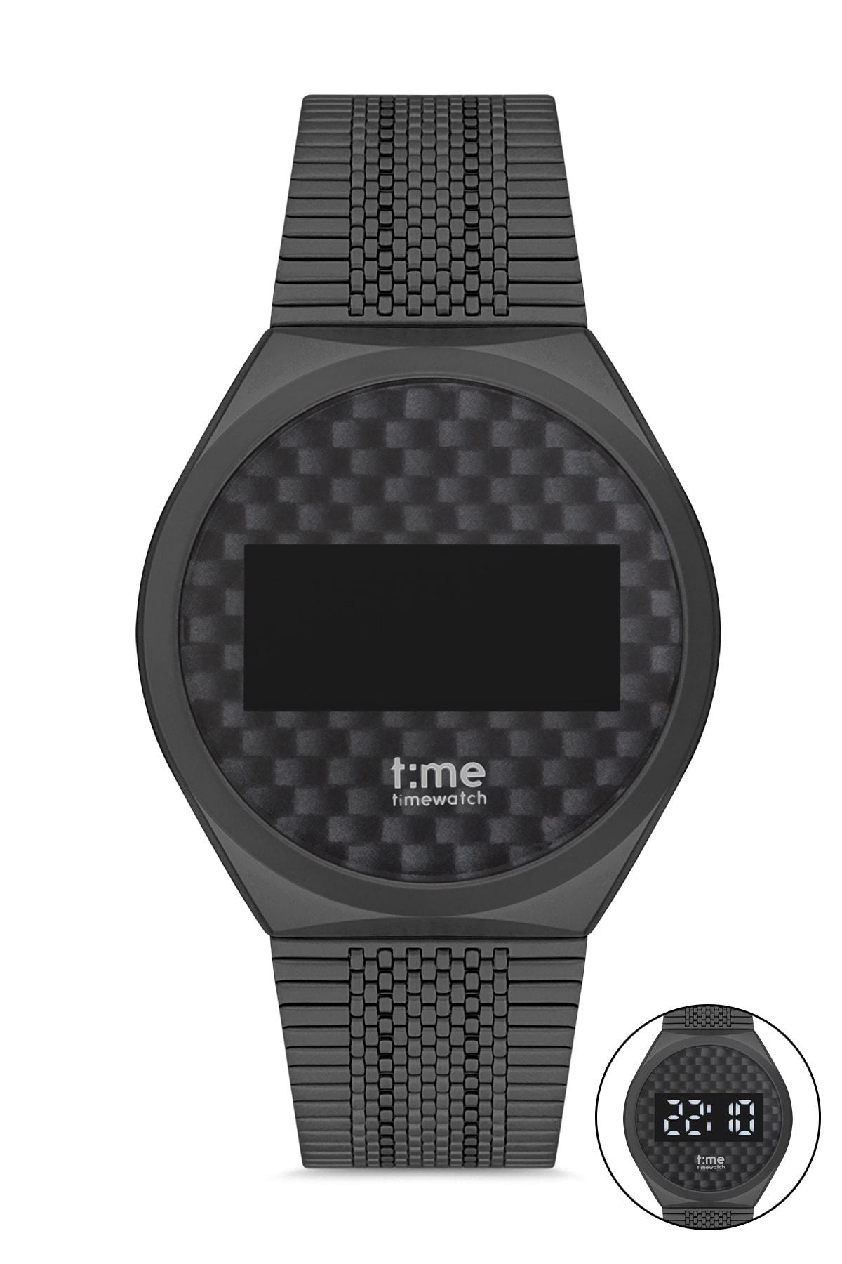 Timewatch Time Watch Tw.146.2bbb Unisex Kol Saati 1