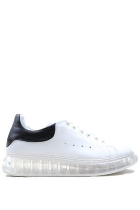Buffalo Kadın Siyah Sneaker Ayakkabı
