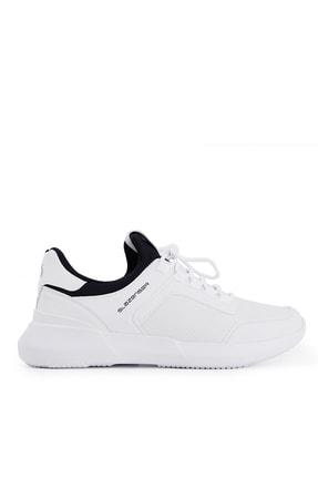 Slazenger Zoe Koşu & Yürüyüş Erkek Ayakkabı Beyaz