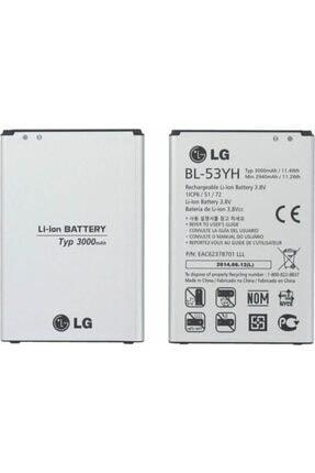 LG G3 D855 D850 Batarya Pil, Bl-53yh Sıfır Ürün
