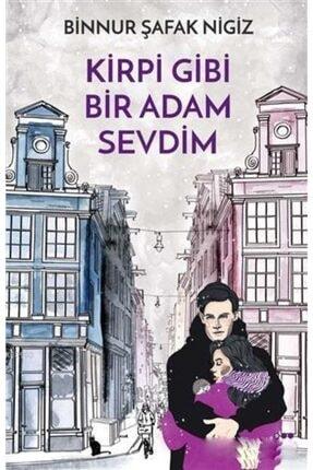 Dokuz Yayınları Kirpi Gibi Bir Adam Sevdim
