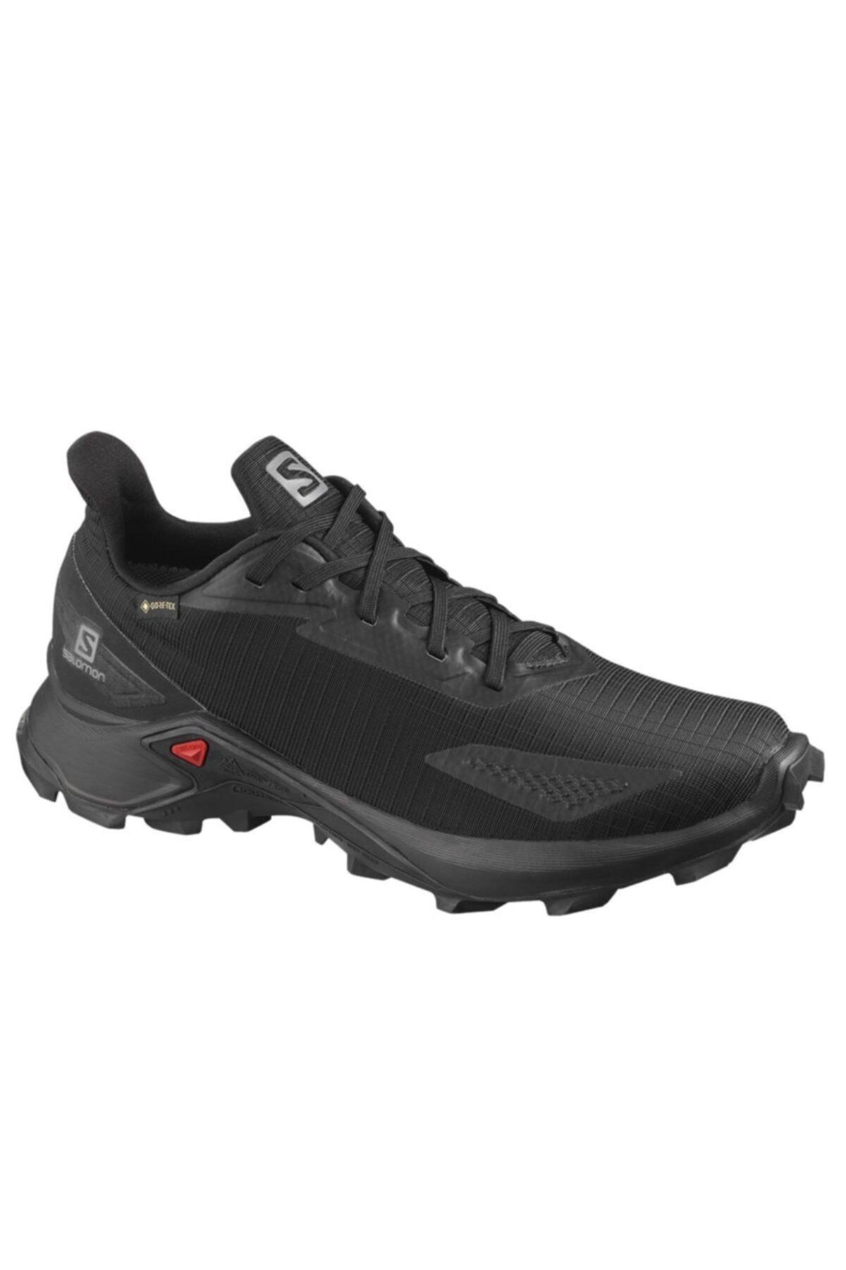 Salomon Alphacross Blast Gtx Kadın Outdoor Ayakkabı L41106300 1