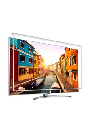 """CORUIAN Lg 55sj800v 55"""" Inç 140 Ekran Tv Ekran Koruyucu"""
