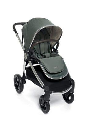Mamas Papas Yeşil Ocarro Inky Teal Bebek Arabası