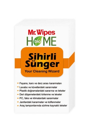 Farmasi Mr. Wipes Sihirli Sünger 8690131406592