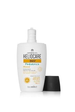 Heliocare 360 Pediatrics Mineral 50 ml