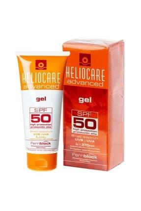 Heliocare Jel Spf 50 50 ml