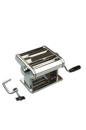 Penguen Gri  Küçük Erişte Makinesi