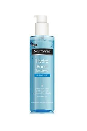Neutrogena Hydro Boost Water Gel Temizleyici 200 Ml 3574661288369