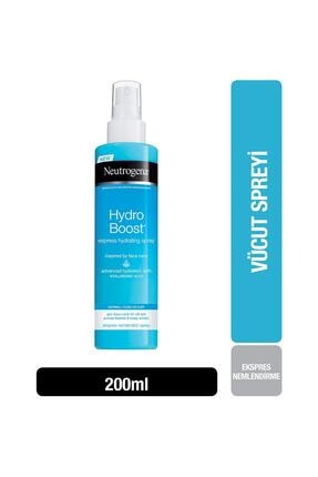 Neutrogena Hydro Boost Liquid Hydrator Spray 200 ml