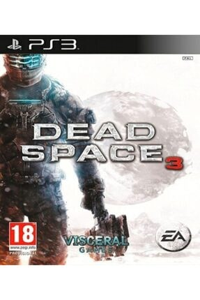 EA Sports Ps3 Dead Space 3 Playstation Oyunu