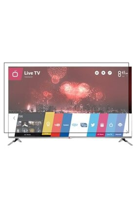 Nunamax Nano3mm Lg 70inç Tv Ekran Koruyucu / Tv Koruma Paketi