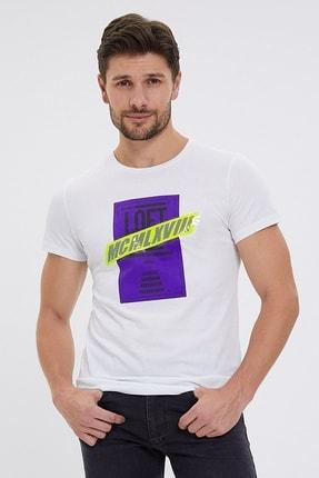 Loft Erkek T-Shirt LF2022998