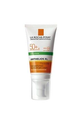 La Roche Posay Anthelios Xl Spf50 Dry Touch Parfümsüz Jel Krem 50 ml
