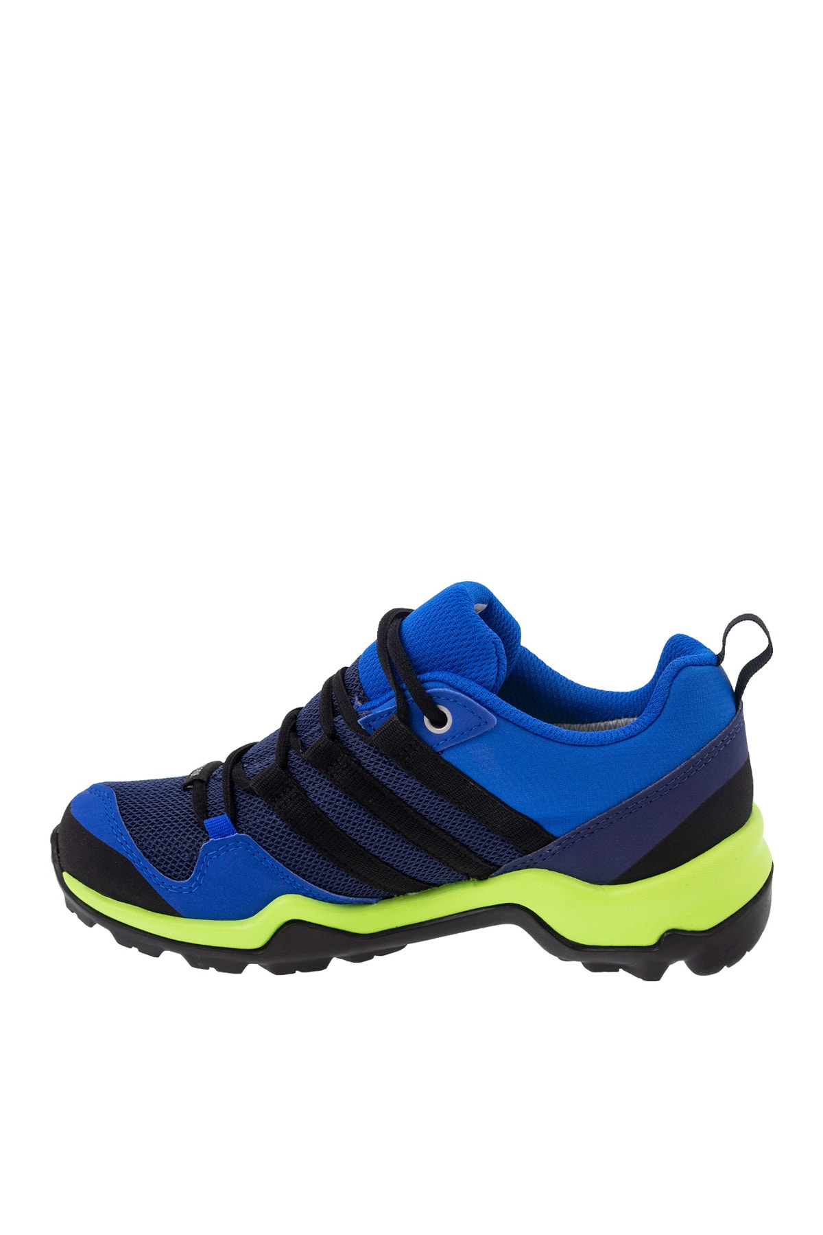 adidas Terrex AX2R Rain Çocuk Mavi Outdoor Ayakkabı (EF2262) 2