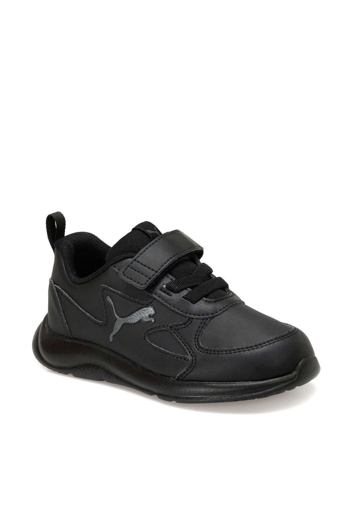 Puma Kids Puma Fun Racer SL AC PS Puma Black-High 1