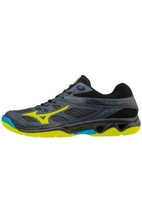 MIZUNO V1GA17704785Z Siyah Kadın Sneaker Ayakkabı 100468599