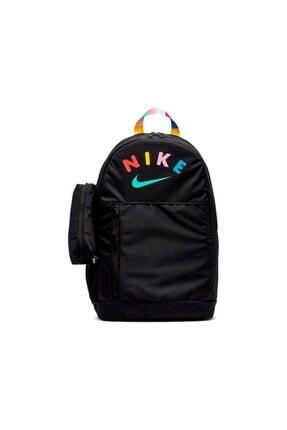 Nike Cv8908-010 Y Nk Elmntl Bkpk - Gfx Su20