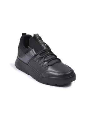 Slazenger Zeber Siyah-siyah Unisex Spor Ayakkabı