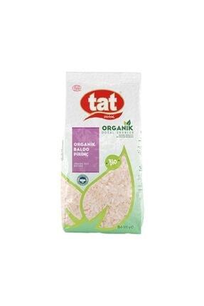 Tat Organik Baldo Pirinç 500 gr