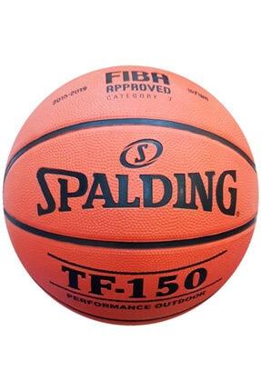SPALDING Tf-150 No:5 Basketbol Topu Basket Topu