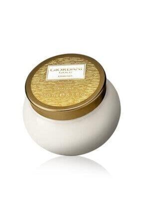 Oriflame Giordani Gold Giordani Gold Essenza Parfümlü Vücut Kremi