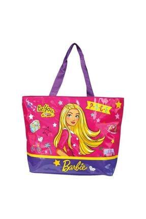 Hakan Barbie Plaj Çantası