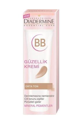 Diadermine Bb Krem - Essentials Orta Ton 50 Ml