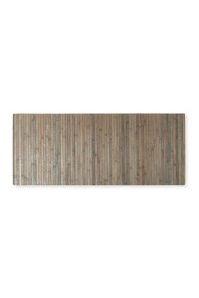 Lorin Bambu Kaydırmaz Tabanlı Paspas