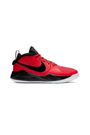 Nike Aq4224-600 Team Hustle Basketbol Ayakkabısı