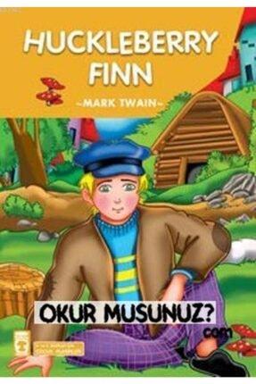 Timaş Yayınları Huckleberry Finn