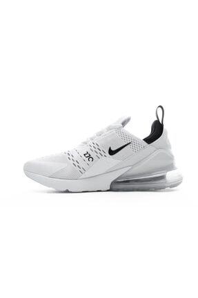 Nike Air Max 270 Unisex Spor Ayakkabı Beyaz