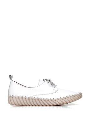 BUENO Kadın Gri Shoes Spor 20wq0200