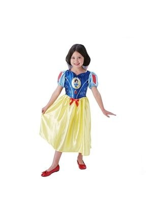 Sunman Disney Pamuk Prenses Kostüm 7-8 Yaş
