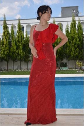 zeynep Ön Detaylı Balık Elbise