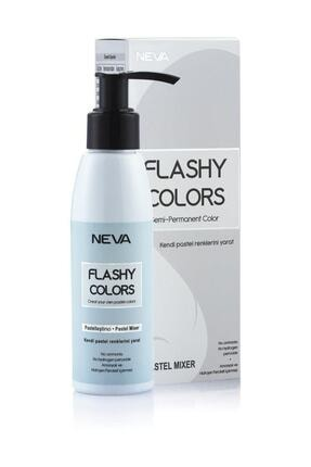 Flashy Colors Saç Boyası Pastelleştirici 100 ml 8698636612807