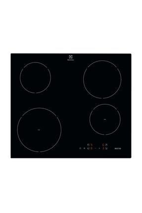 Electrolux LIT60428C Siyah Seramik İndüksiyonlu Ankastre Ocak