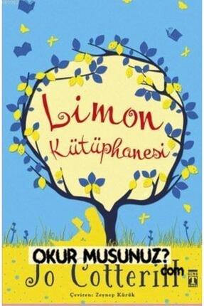 Timaş Yayınları Limon Kütüphanesi Kitabı