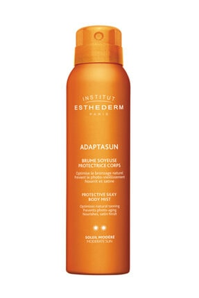 Esthederm Adaptasun Protective Silky Body Mist 150 ml