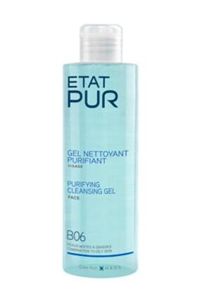 Etat Pur Purifying Cleansing Gel 200 Ml