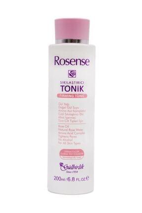 Rosense Sıkılaştırıcı Tonik 200ml.